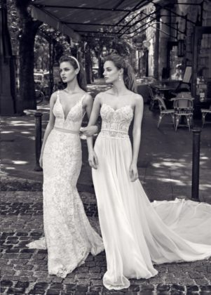 Ready to wear Glamour collection
