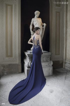 Timeless gowns