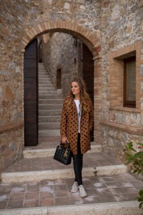 Winter Travel Outfits To Wear While Going Out
