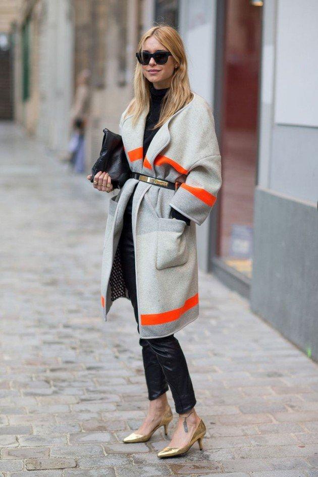 women robe coat