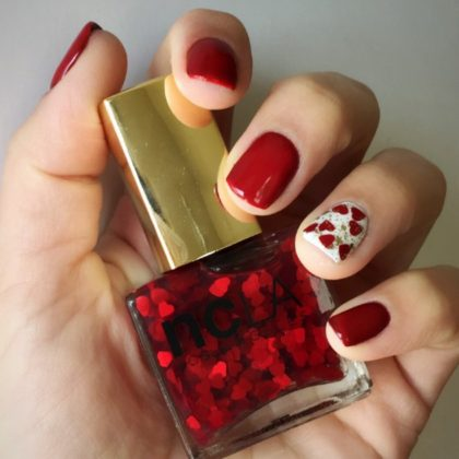 Beautiful Valentines Nail Ideas Every Girl Should Check