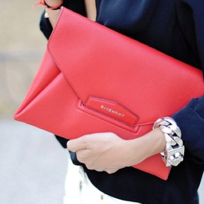 Givenchy handbag clutch collection