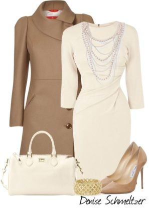Official polyvore dresses