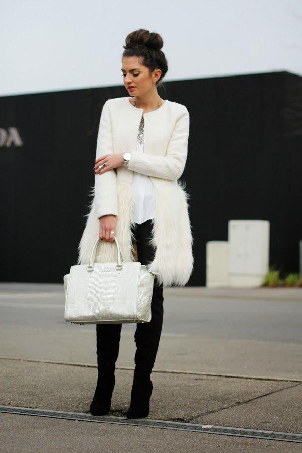 women collarless coats