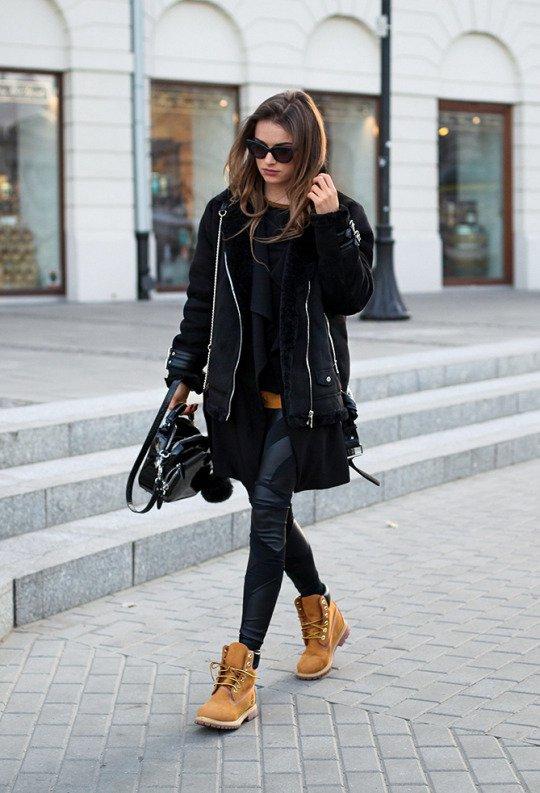 Women Timberland boots