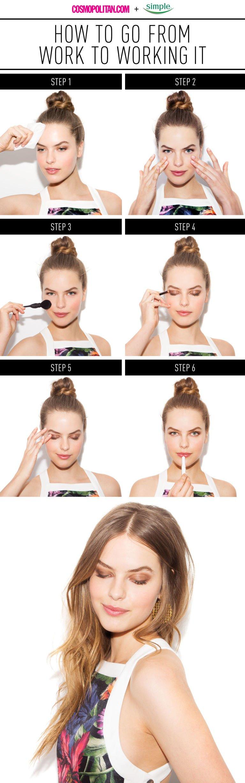 Daily Makeup Ideas