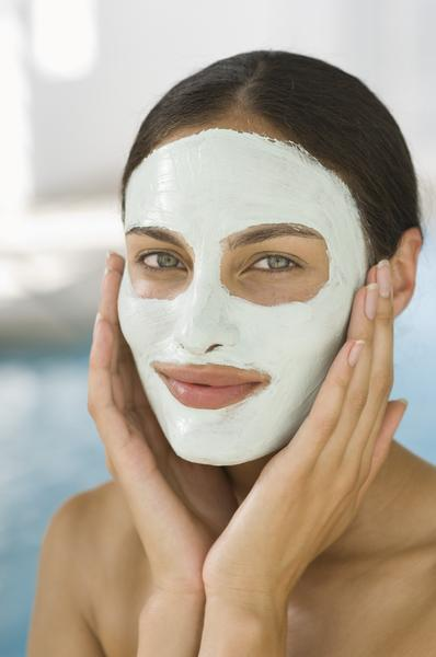 Homemade Face Masks To Cure Black Heads
