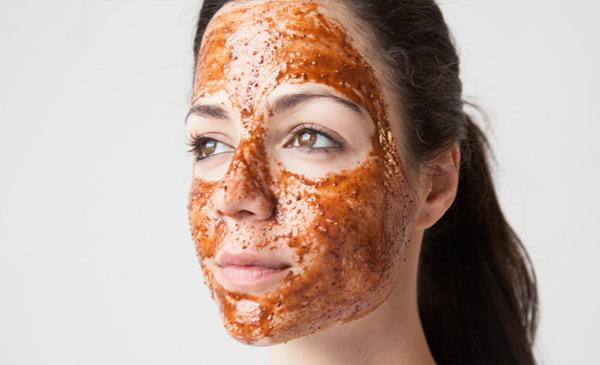 Homemade face masks