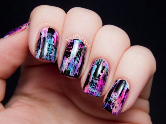 Spring Nail Trends You Should Check Out In 2016