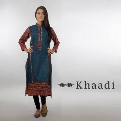 Women Casual Outfits Kurti Designs