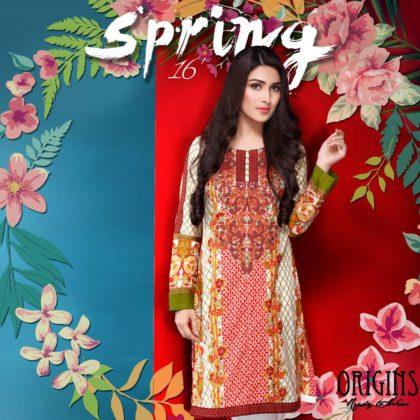 Origins Ready To Wear Spring Summer Kurtis