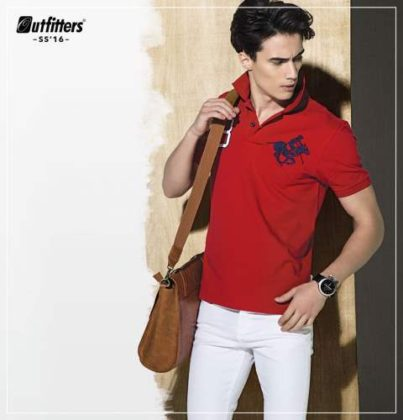 Outfitters spring summer casual wear