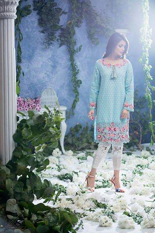 Anus Abrar Formal Semi Formal Collection