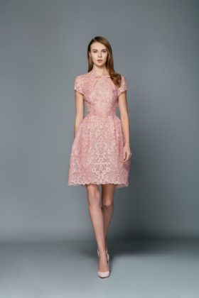 Georges Hobeika Summer Evening Wear Collection 2016