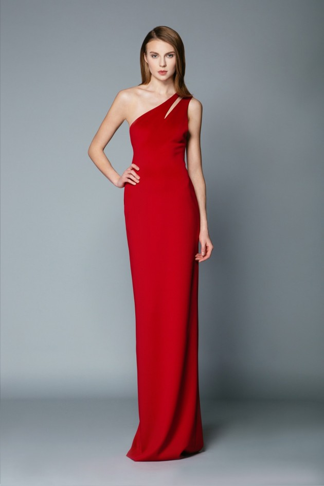 George Hobeika Summer Evening Wear