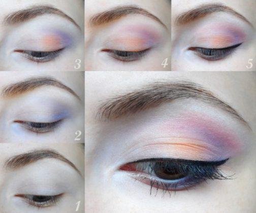 Pastel Makeup Tutorials For This Summer Season