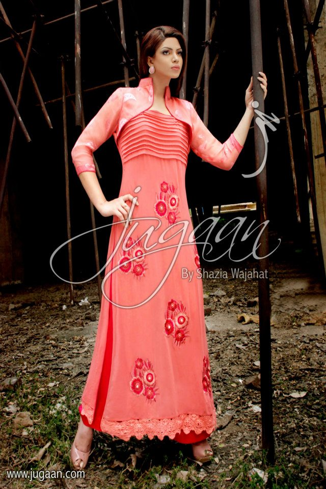 Jugaan Fancy Party Wear Dresses