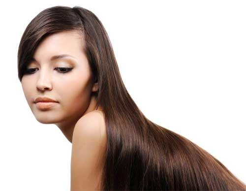 Moisturize Hair
