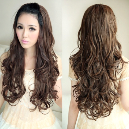 Best Haircut For Thick Wavy Hair In Summer Days
