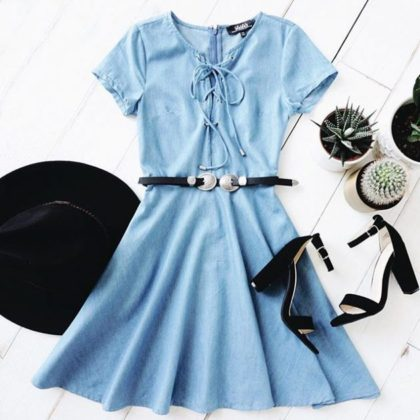 Cute Outfits Polyvore Combos For This Summer