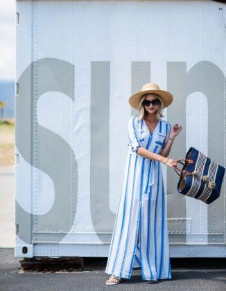 Straw Bag Summer Essential Fashion Accessory