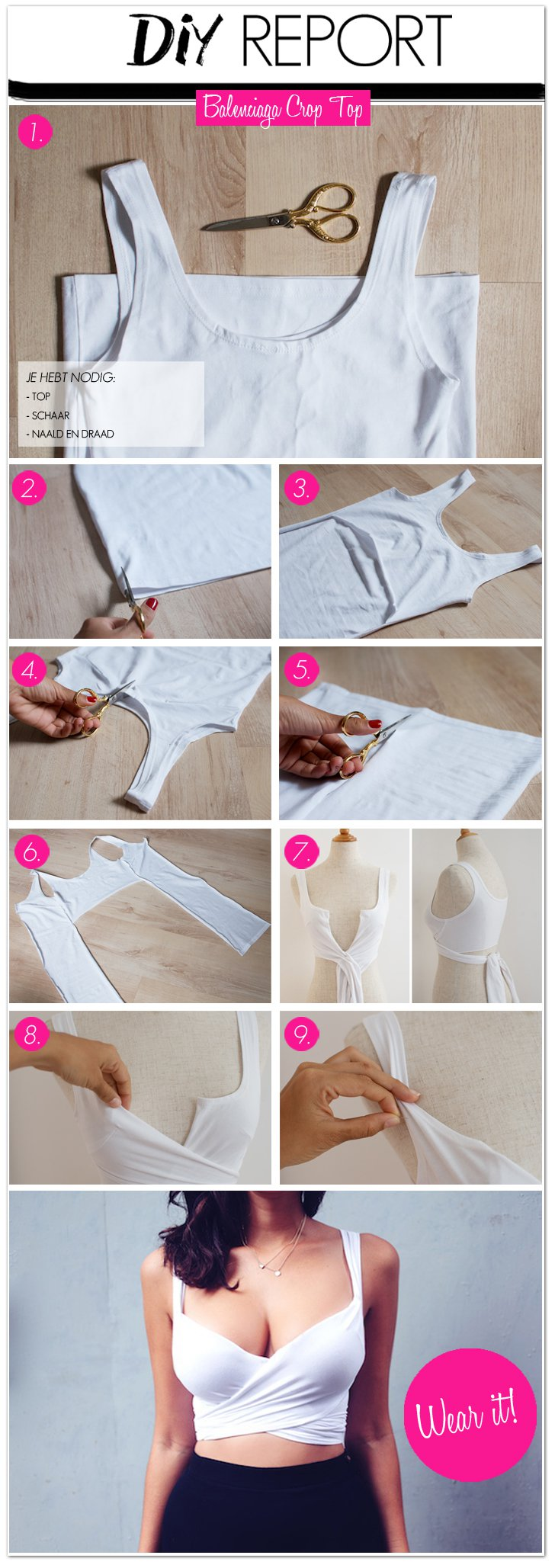 DIY Summer End Projects Every Girl Need To See 5