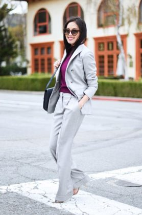 Fall Office Outfits Every Women Should Copy This Season