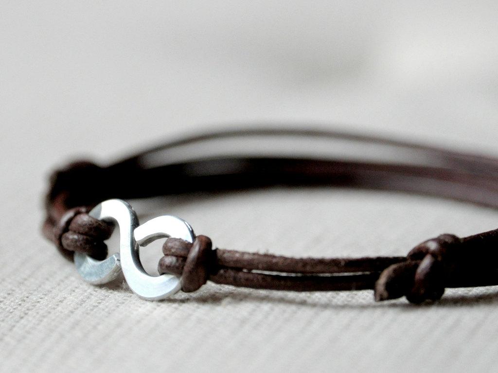 Infinity Anklets Footwear Jewelry Ideas