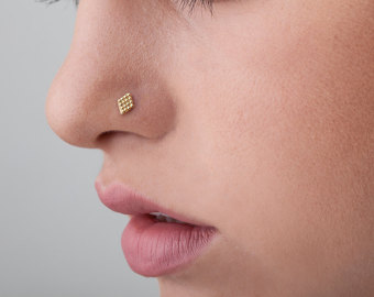 Nose Pin Designs For Women That Will Add More Beauty To Your Styling
