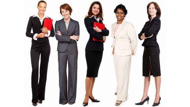 Proper Dressing For Job Interview For Girls