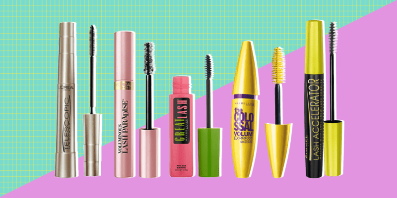 Minimal 5-minute make up for the days you're feeling lazy