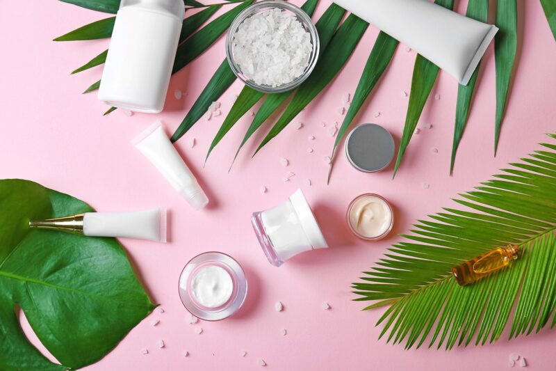 The right way to layer skincare products