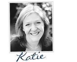 Katie Baverstock Hunt - Pure Family Food
