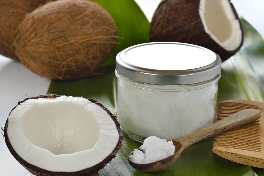 coconut oil – healthy or harmful?