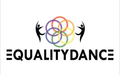 New Equality Dance website