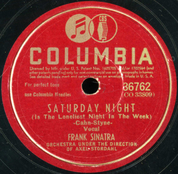 New Line Dance – 'Saturday Night'
