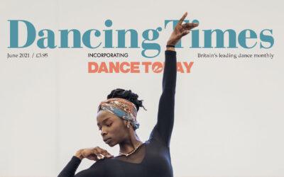 Dancing Times – June 2021