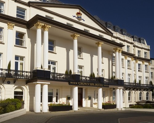 Crown Spa Hotel Scarborough