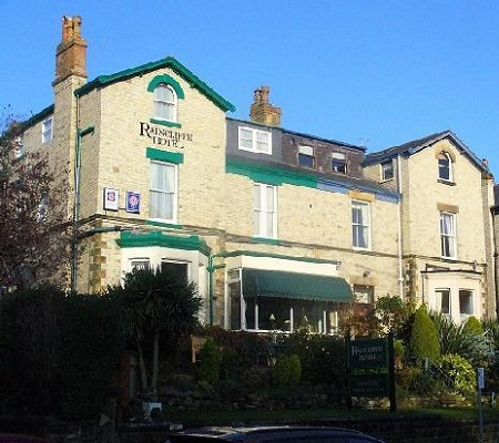 Raincliffe Hotel Scarborough