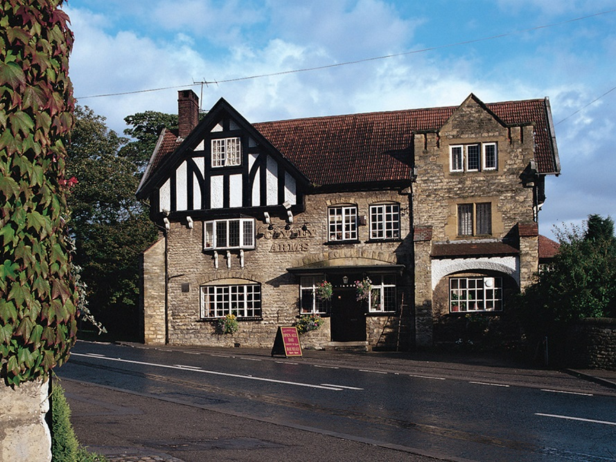 Yorkshire Country Pub