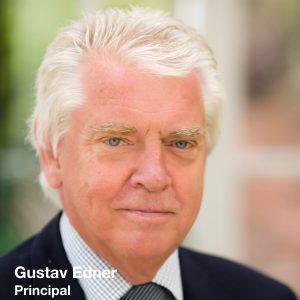 Gustav Edner