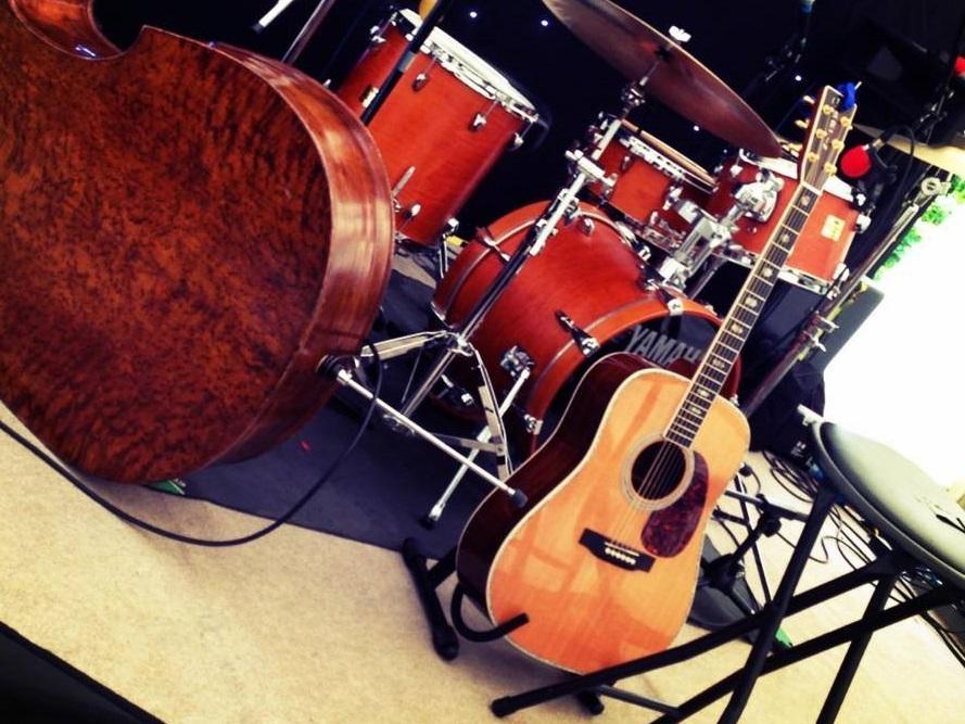 Scarborough Live music