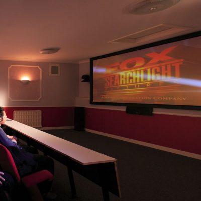 Anglolang Cinema