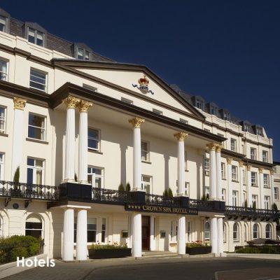 Anglolang Hotel Accommodation