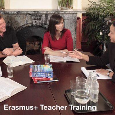 Erasmus+ Teacher Training
