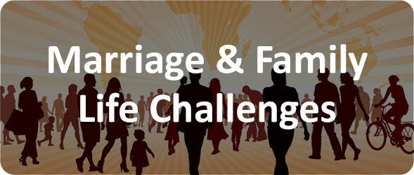 Marriage and Family Life Changes