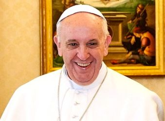 RCIA Pope Francis