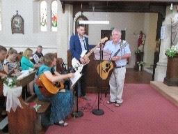Music at St Swithuns