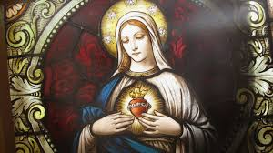 Immaculate Heart of Mary
