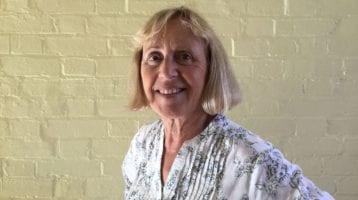 Linda McCreesh - St Swithun's Member